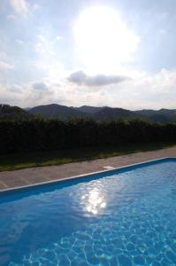 Villa Podere Quartarola, Farmy  Modigliana - big - 25