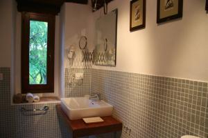 Villa Podere Quartarola, Farmy  Modigliana - big - 7