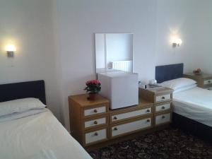 Abingdon Guest Lodge, Economy-Hotels  Ryde - big - 3