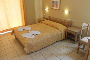 Varvaras Diamond Hotel, Apartmánové hotely  Platanes - big - 2