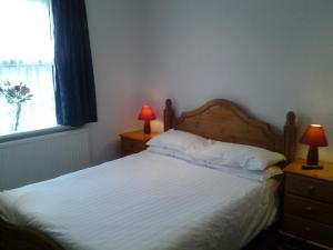 Abingdon Guest Lodge, Economy-Hotels  Ryde - big - 2