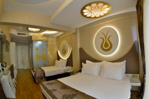 Arden City Hotel-Special Category, Hotely  Istanbul - big - 51