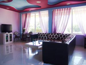 Galini, Hotely  Loutra Edipsou - big - 41