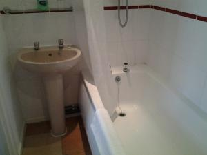 Abingdon Guest Lodge, Economy-Hotels  Ryde - big - 8