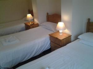 Abingdon Guest Lodge, Economy-Hotels  Ryde - big - 10
