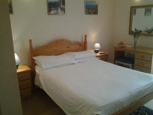 Abingdon Guest Lodge, Economy-Hotels  Ryde - big - 13
