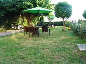 Galini, Hotely  Loutra Edipsou - big - 26