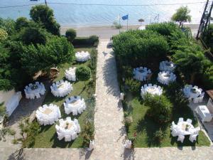 Galini, Hotely  Loutra Edipsou - big - 30