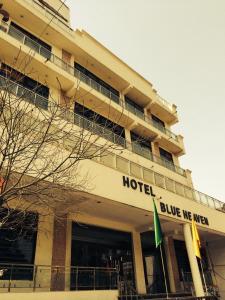 Blue Heaven, Отели  Агра - big - 25