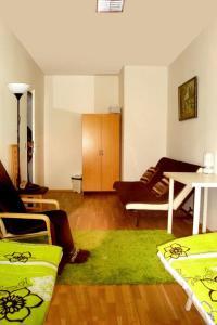 Hotel Komet, Hotel  Düsseldorf - big - 9