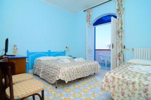 Hotel Terme Marina, Hotely  Ischia - big - 12
