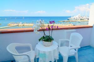 Hotel Terme Marina, Hotely  Ischia - big - 10
