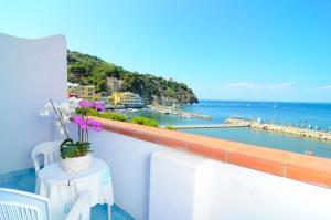 Hotel Terme Marina, Hotely  Ischia - big - 9