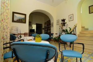 Hotel Terme Marina, Szállodák  Ischia - big - 55
