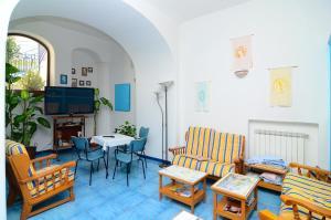Hotel Terme Marina, Szállodák  Ischia - big - 16