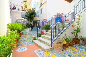 Hotel Terme Marina, Szállodák  Ischia - big - 48