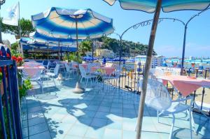 Hotel Terme Marina, Szállodák  Ischia - big - 42