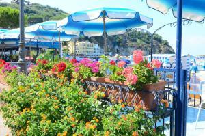Hotel Terme Marina, Szállodák  Ischia - big - 47