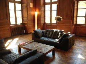 Apartment Le 1725, Ferienwohnungen  Saint-Malo - big - 9