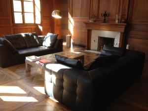 Apartment Le 1725, Ferienwohnungen  Saint-Malo - big - 7