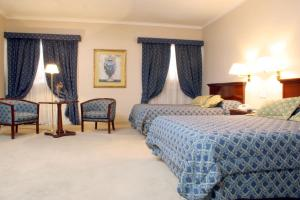 Provincial Plaza Hotel, Hotel  Salta - big - 17