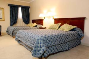 Provincial Plaza Hotel, Hotel  Salta - big - 9
