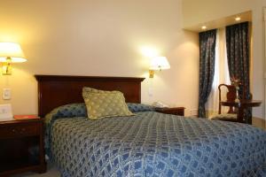 Provincial Plaza Hotel, Hotel  Salta - big - 2