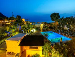 Hotel Imperamare, Hotely  Ischia - big - 30