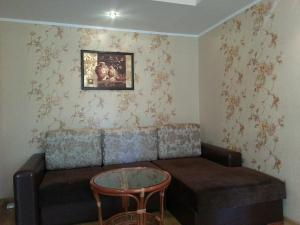 Apartment on Lenina 3, Ferienwohnungen  Vitebsk - big - 8