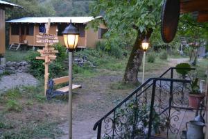 Bio Yard, Penzióny  Lagodekhi - big - 17