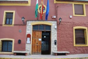 Alojamiento Rural La Fabrica, Case vacanze  Sabiote - big - 1