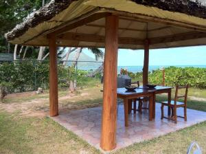 Le Tropique Villa, Holiday homes  Grand'Anse Praslin - big - 5