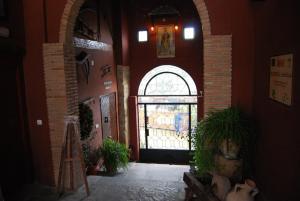 Alojamiento Rural La Fabrica, Case vacanze  Sabiote - big - 14