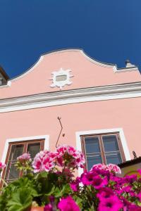 unser rosa Haus für Sie, Apartmány  Rust - big - 33