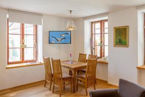 unser rosa Haus für Sie, Apartmány  Rust - big - 15