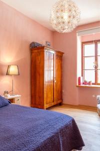 unser rosa Haus für Sie, Ferienwohnungen  Rust - big - 19