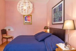 unser rosa Haus für Sie, Ferienwohnungen  Rust - big - 21
