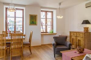 unser rosa Haus für Sie, Apartmány  Rust - big - 34