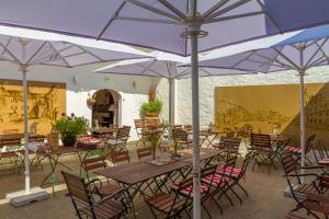 unser rosa Haus für Sie, Ferienwohnungen  Rust - big - 30