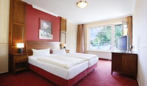 Strandpalais Luise von Preussen, Hotels  Ostseebad Zinnowitz - big - 11