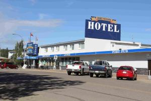 Fort Nelson Hotel