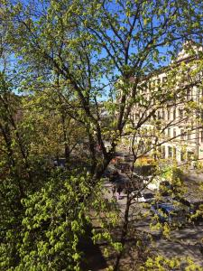 Apple Paradise Apartments, Aparthotels  Saint Petersburg - big - 9