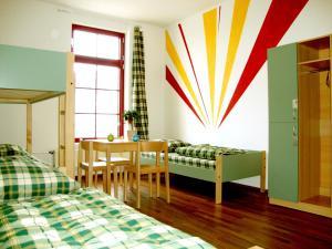 Sleepy Lion Hostel, Youth Hotel & Apartments Leipzig, Hostely  Lipsko - big - 32