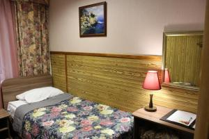 Hotel Nataly on Srednemoskovskaya 7, Hotely  Voronezh - big - 19