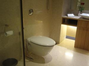 Pride Plaza Hotel, Ahmedabad, Hotels  Ahmedabad - big - 9