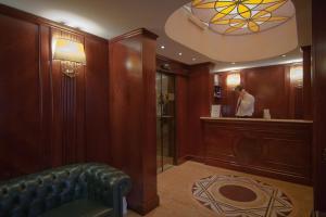 Hotel Miami, Szállodák  Róma - big - 33