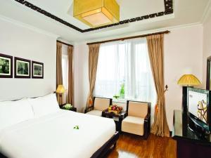 Cherish Hue Hotel, Hotel  Hue - big - 4