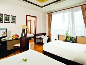 Cherish Hue Hotel, Hotel  Hue - big - 47