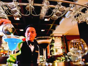 Cherish Hue Hotel, Hotel  Hue - big - 34