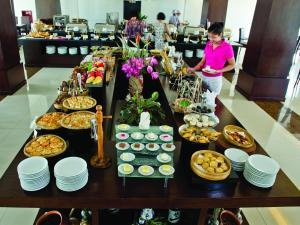 Cherish Hue Hotel, Hotel  Hue - big - 31